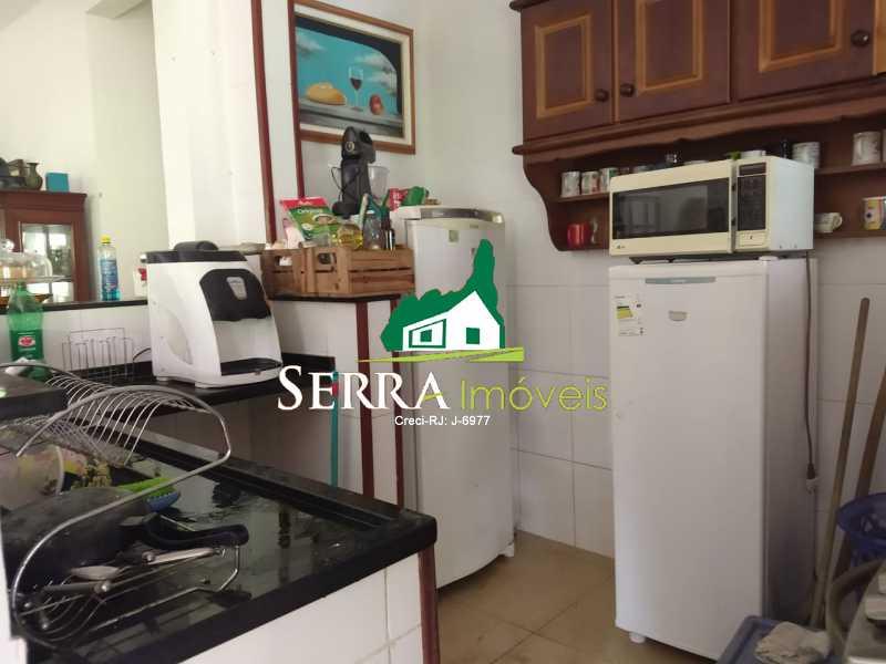 SERRA IMÓVEIS - Casa 3 quartos à venda Caneca Fina, Guapimirim - R$ 450.000 - SICA30034 - 11