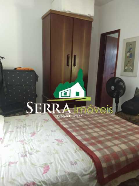 SERRA IMÓVEIS - Casa 3 quartos à venda Caneca Fina, Guapimirim - R$ 450.000 - SICA30034 - 8
