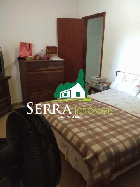 SERRA IMÓVEIS - Casa 3 quartos à venda Caneca Fina, Guapimirim - R$ 450.000 - SICA30034 - 9