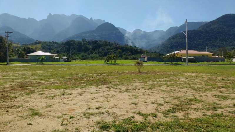 LOTEAMENTO DOMUS - Terreno À Venda - Cotia - Guapimirim - RJ - SIMF00002 - 7