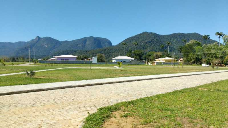 LOTEAMENTO DOMUS - Terreno À Venda - Cotia - Guapimirim - RJ - SIMF00002 - 3