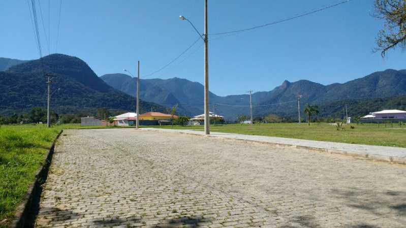 LOTEAMENTO DOMUS - Terreno À Venda - Cotia - Guapimirim - RJ - SIMF00002 - 16