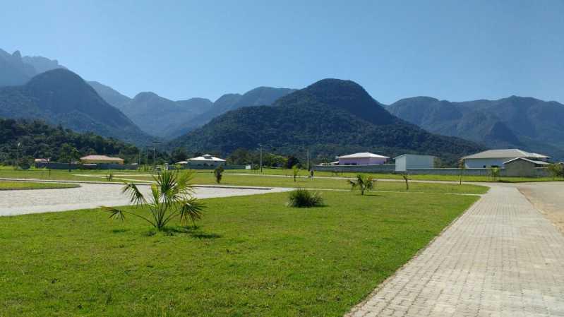 LOTEAMENTO DOMUS - Terreno À Venda - Cotia - Guapimirim - RJ - SIMF00002 - 17