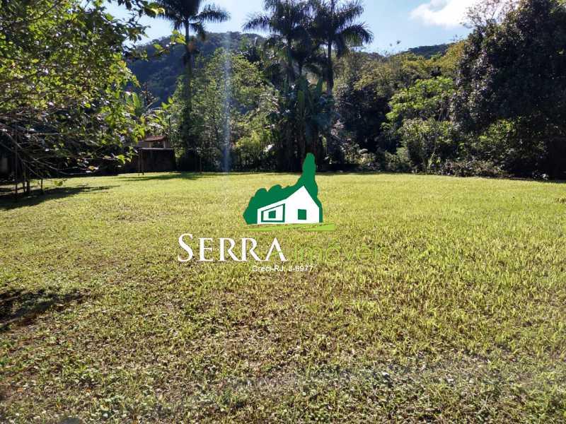 SERRA IMÓVEIS - Sítio 5674m² à venda Caneca Fina, Guapimirim - R$ 350.000 - SISI00009 - 6