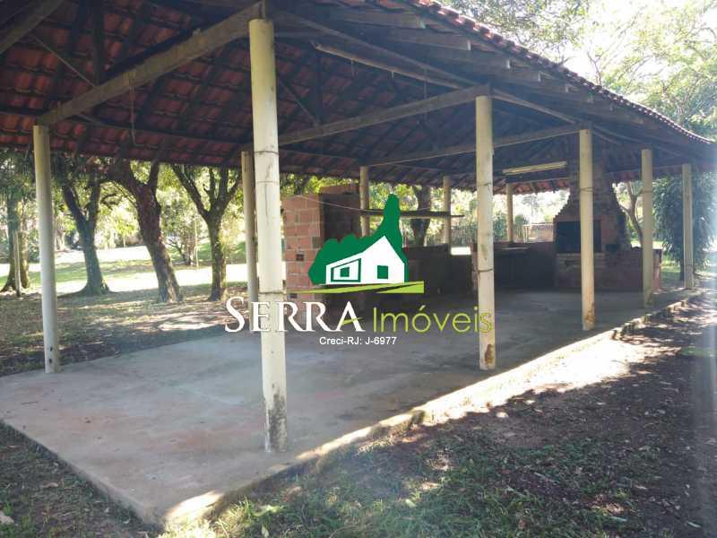 SERRA IMÓVEIS - Sítio 5674m² à venda Caneca Fina, Guapimirim - R$ 350.000 - SISI00009 - 12