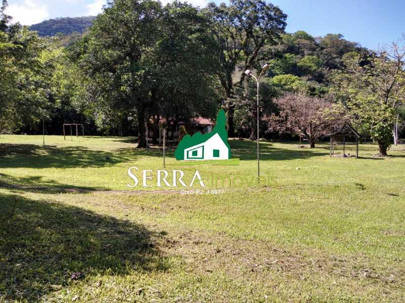 SERRA IMÓVEIS - Sítio 5674m² à venda Caneca Fina, Guapimirim - R$ 350.000 - SISI00009 - 9