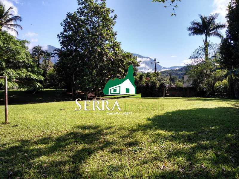 SERRA IMÓVEIS - Sítio 5674m² à venda Caneca Fina, Guapimirim - R$ 350.000 - SISI00009 - 10