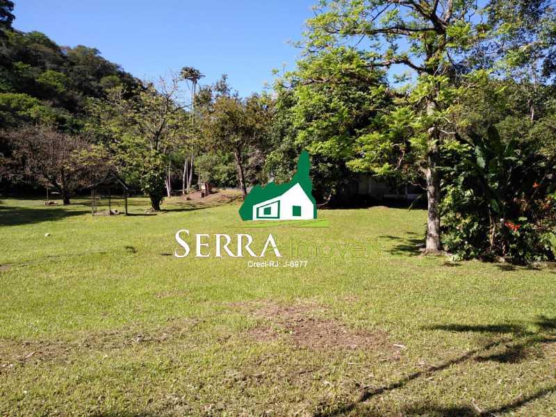 SERRA IMÓVEIS - Sítio 5674m² à venda Caneca Fina, Guapimirim - R$ 350.000 - SISI00009 - 15