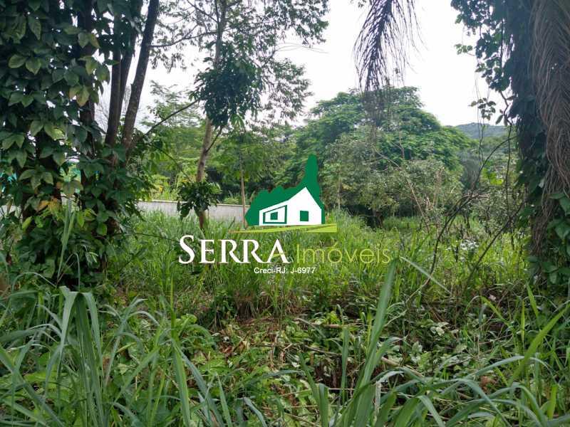 SERRA  IMÓVEIS - Terreno Multifamiliar à venda Cotia, Guapimirim - R$ 105.000 - SIMF00078 - 4
