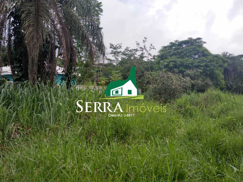 SERRA  IMÓVEIS - Terreno Multifamiliar à venda Cotia, Guapimirim - R$ 105.000 - SIMF00078 - 3