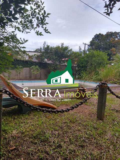 SERRA IMÓVEIS - Casa 3 quartos à venda Parada Ideal, Guapimirim - R$ 330.000 - SICA30035 - 14