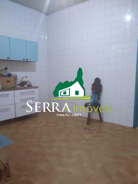 SERRA IMÓVEIS - Casa 3 quartos à venda Parada Ideal, Guapimirim - R$ 330.000 - SICA30035 - 4