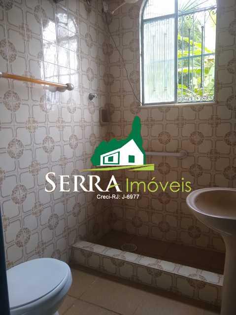 SERRA IMÓVEIS - Casa 3 quartos à venda Parada Ideal, Guapimirim - R$ 330.000 - SICA30035 - 6