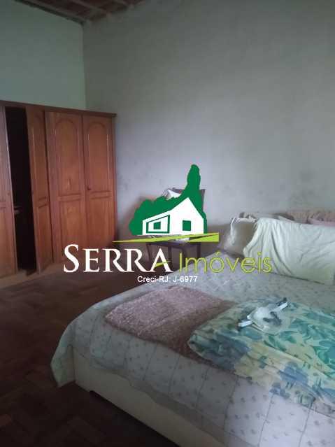 SERRA IMÓVEIS - Casa 3 quartos à venda Parada Ideal, Guapimirim - R$ 330.000 - SICA30035 - 11