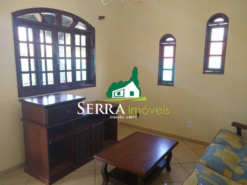 SERRA IMÓVEIS - Casa em Condomínio 4 quartos à venda Cotia, Guapimirim - R$ 480.000 - SICN40025 - 4