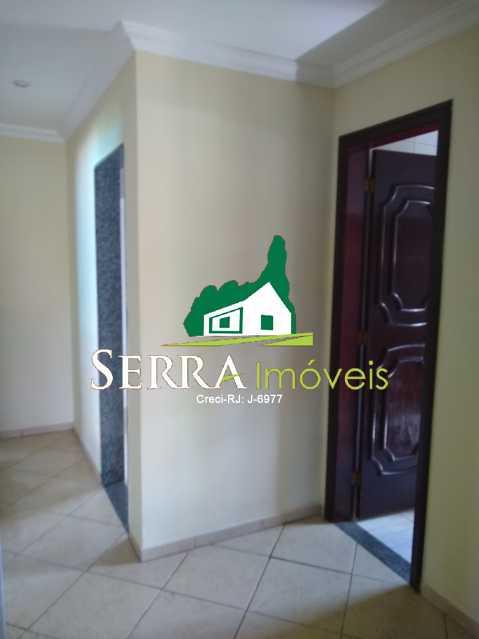 SERRA IMÓVEIS - Casa em Condomínio 4 quartos à venda Cotia, Guapimirim - R$ 480.000 - SICN40025 - 5