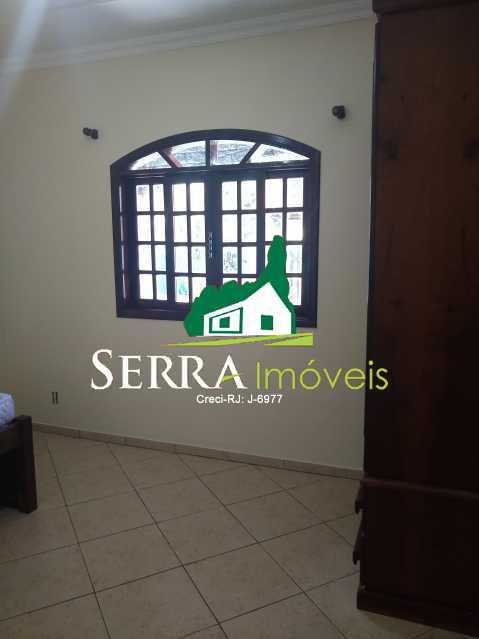 SERRA IMÓVEIS - Casa em Condomínio 4 quartos à venda Cotia, Guapimirim - R$ 480.000 - SICN40025 - 6