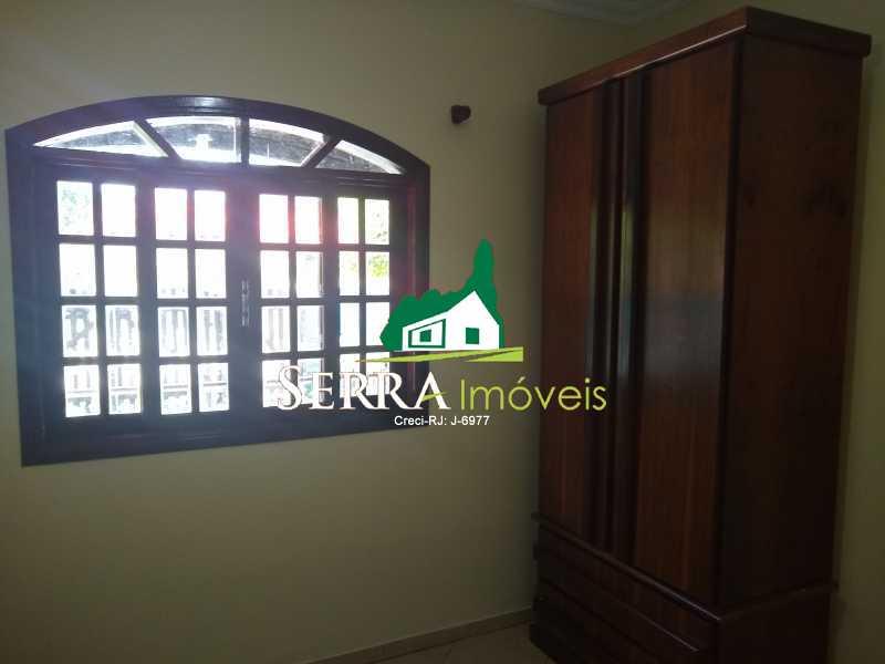 SERRA IMÓVEIS - Casa em Condomínio 4 quartos à venda Cotia, Guapimirim - R$ 480.000 - SICN40025 - 8