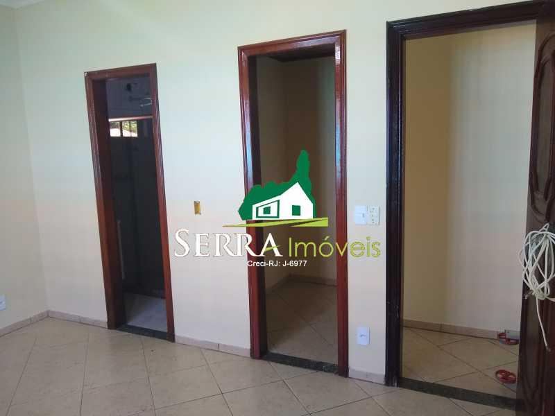 SERRA IMÓVEIS - Casa em Condomínio 4 quartos à venda Cotia, Guapimirim - R$ 480.000 - SICN40025 - 10