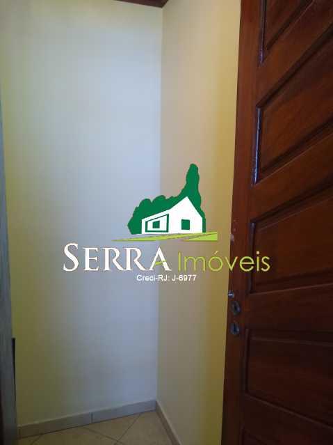 SERRA IMÓVEIS - Casa em Condomínio 4 quartos à venda Cotia, Guapimirim - R$ 480.000 - SICN40025 - 11