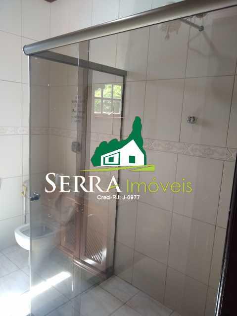 SERRA IMÓVEIS - Casa em Condomínio 4 quartos à venda Cotia, Guapimirim - R$ 480.000 - SICN40025 - 17