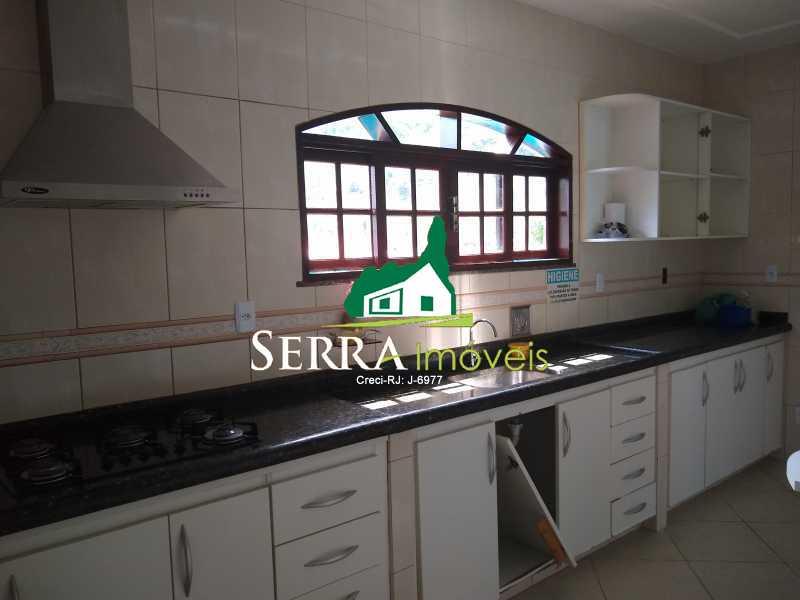 SERRA IMÓVEIS - Casa em Condomínio 4 quartos à venda Cotia, Guapimirim - R$ 480.000 - SICN40025 - 13