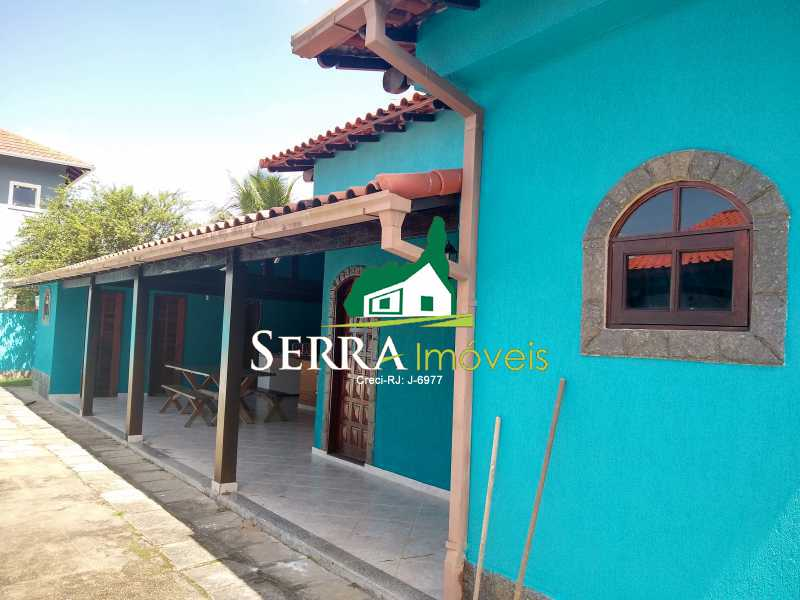 SERRA IMÓVEIS - Casa em Condomínio 4 quartos à venda Cotia, Guapimirim - R$ 480.000 - SICN40025 - 23