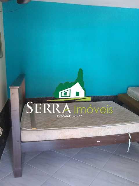 SERRA IMÓVEIS - Casa em Condomínio 4 quartos à venda Cotia, Guapimirim - R$ 480.000 - SICN40025 - 24