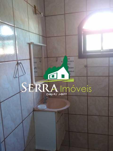 SERRA IMÓVEIS - Casa em Condomínio 4 quartos à venda Cotia, Guapimirim - R$ 480.000 - SICN40025 - 27