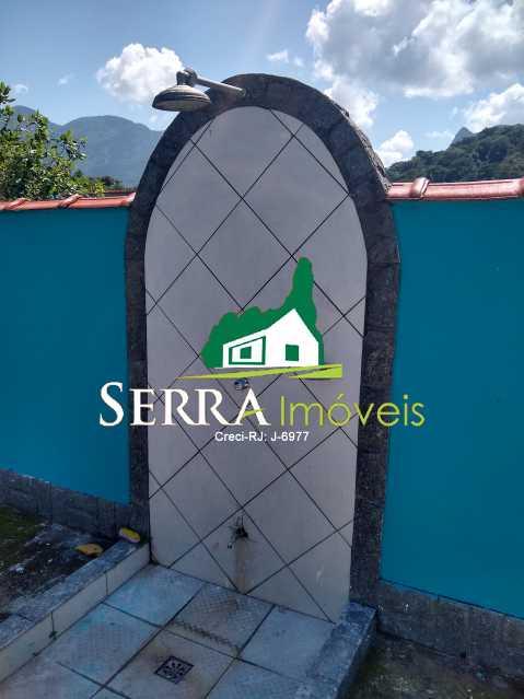 SERRA IMÓVEIS - Casa em Condomínio 4 quartos à venda Cotia, Guapimirim - R$ 480.000 - SICN40025 - 30