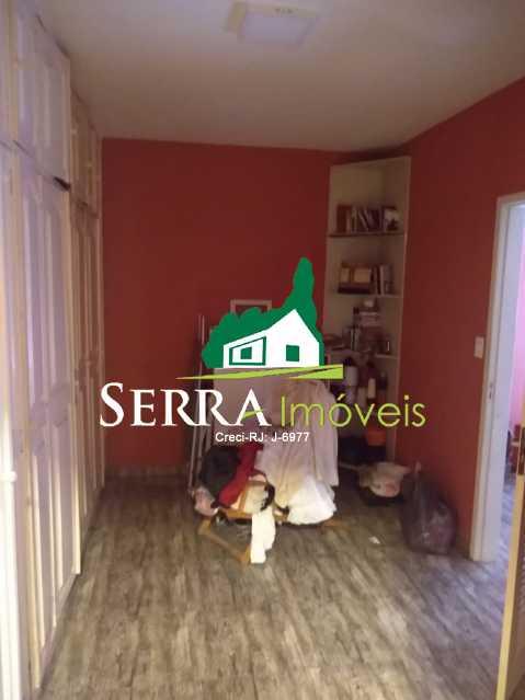 SERRA IMÓVEIS - Casa 4 quartos à venda Centro, Guapimirim - R$ 400.000 - SICA40013 - 14