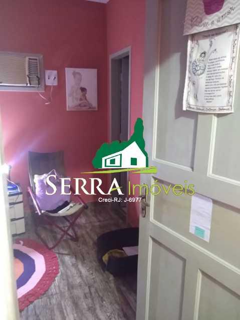 SERRA IMÓVEIS - Casa 4 quartos à venda Centro, Guapimirim - R$ 400.000 - SICA40013 - 7