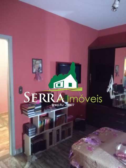SERRA IMÓVEIS - Casa 4 quartos à venda Centro, Guapimirim - R$ 400.000 - SICA40013 - 13