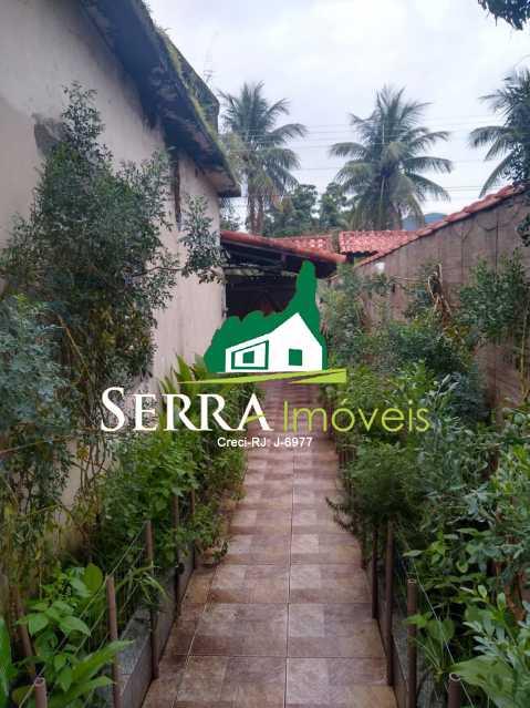 SERRA IMÓVEIS - Casa 4 quartos à venda Centro, Guapimirim - R$ 400.000 - SICA40013 - 1