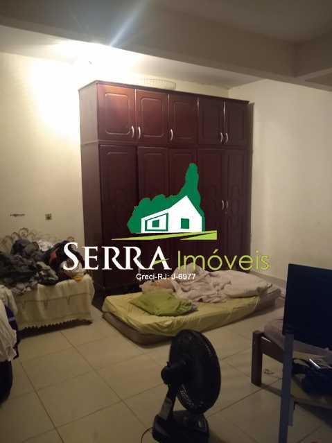 SERRA IMÓVEIS - Casa 4 quartos à venda Centro, Guapimirim - R$ 400.000 - SICA40013 - 6