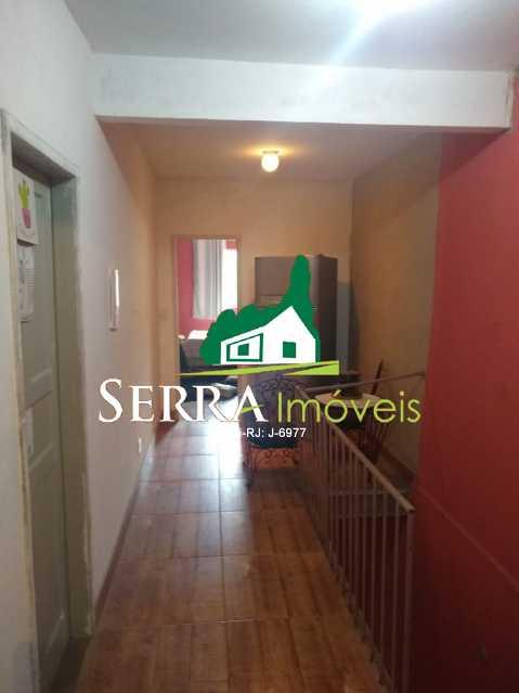 SERRA IMÓVEIS - Casa 4 quartos à venda Centro, Guapimirim - R$ 400.000 - SICA40013 - 12
