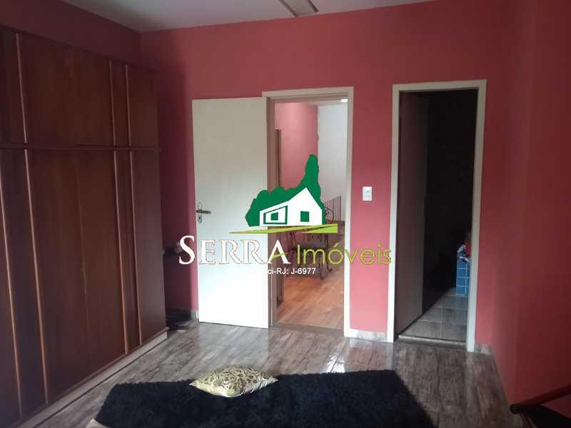 SERRA IMÓVEIS - Casa 4 quartos à venda Centro, Guapimirim - R$ 400.000 - SICA40013 - 17