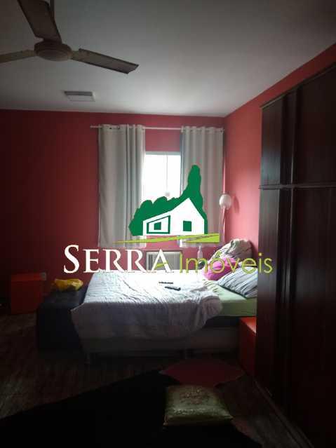 SERRA IMÓVEIS - Casa 4 quartos à venda Centro, Guapimirim - R$ 400.000 - SICA40013 - 16