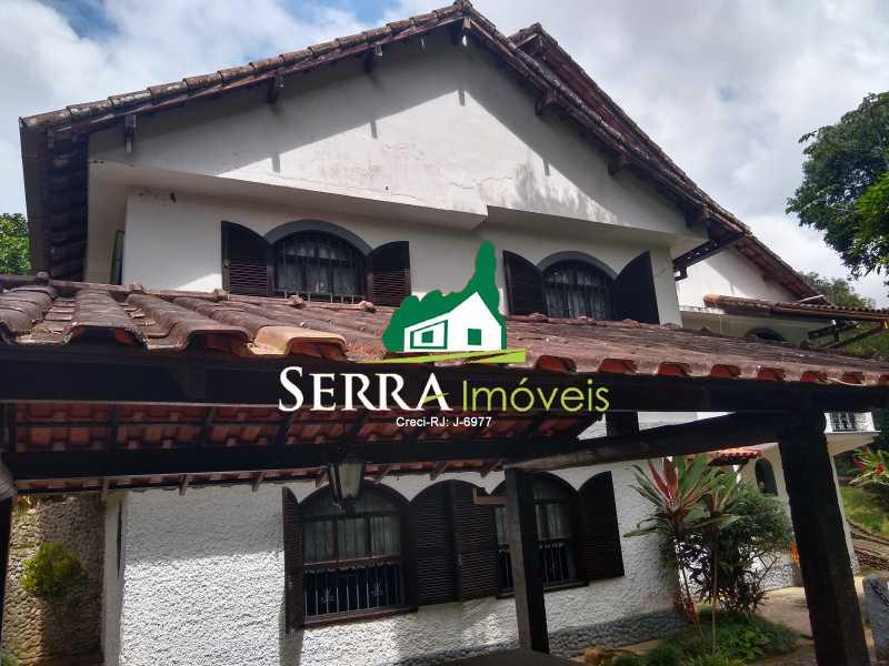 SERRA IMÓVEIS - Casa em Condomínio 4 quartos à venda Limoeiro, Guapimirim - R$ 650.000 - SICN40026 - 29