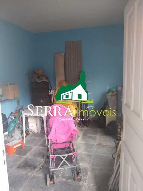SERRA IMÓVEIS - Casa 3 quartos à venda Bananal, Guapimirim - R$ 390.000 - SICA30036 - 23