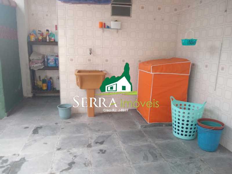 SERRA IMÓVEIS - Casa 3 quartos à venda Bananal, Guapimirim - R$ 390.000 - SICA30036 - 24