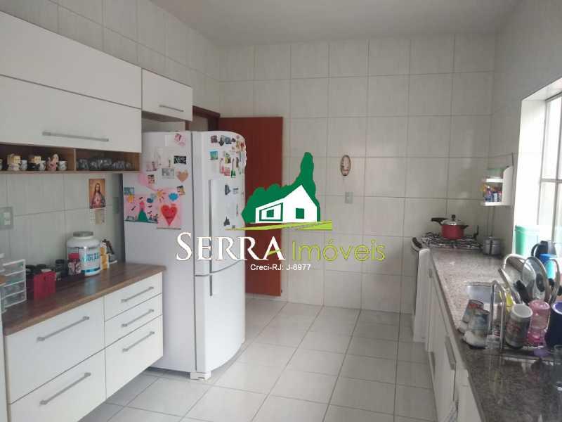 SERRA IMÓVEIS - Casa 3 quartos à venda Bananal, Guapimirim - R$ 390.000 - SICA30036 - 16