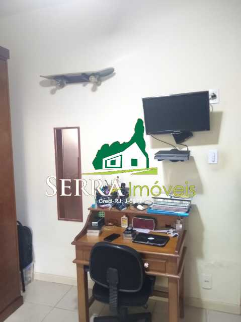 SERRA IMÓVEIS - Casa 3 quartos à venda Bananal, Guapimirim - R$ 390.000 - SICA30036 - 12