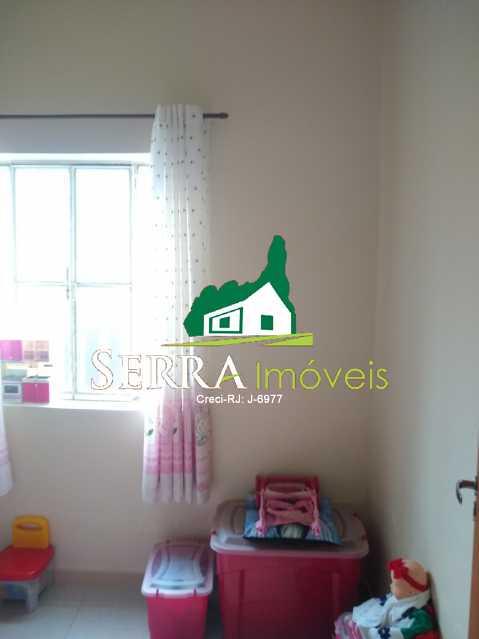 SERRA IMÓVEIS - Casa 3 quartos à venda Bananal, Guapimirim - R$ 390.000 - SICA30036 - 13