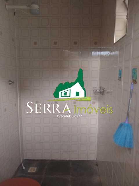 SERRA IMÓVEIS - Casa 3 quartos à venda Bananal, Guapimirim - R$ 390.000 - SICA30036 - 25