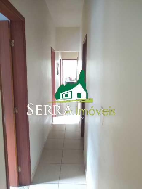 SERRA IMÓVEIS - Casa 3 quartos à venda Bananal, Guapimirim - R$ 390.000 - SICA30036 - 6