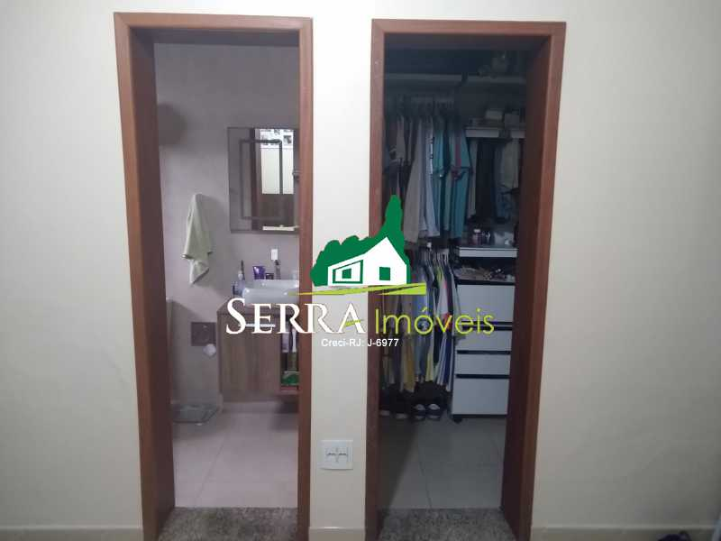 SERRA IMÓVEIS - Casa 3 quartos à venda Bananal, Guapimirim - R$ 390.000 - SICA30036 - 8