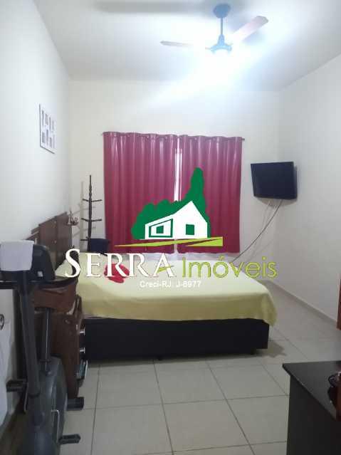 SERRA IMÓVEIS - Casa 3 quartos à venda Bananal, Guapimirim - R$ 390.000 - SICA30036 - 7