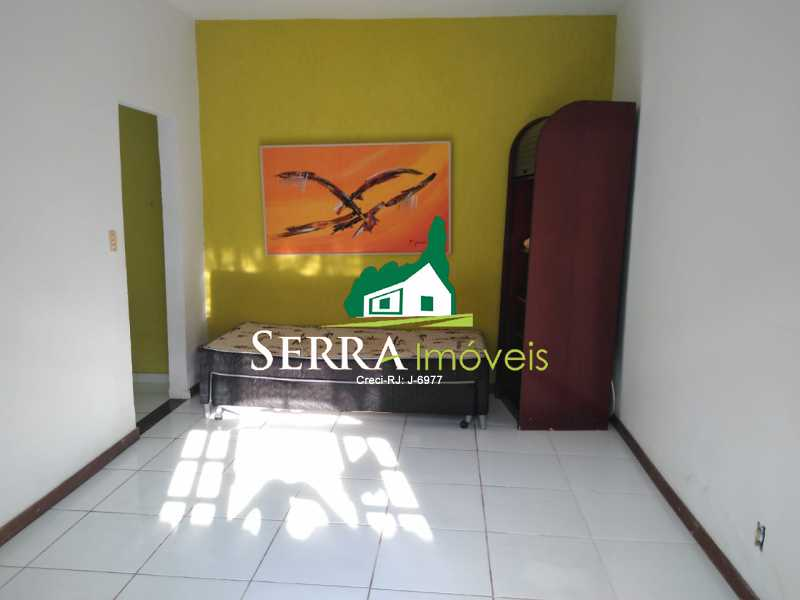 SERRA IMÓVEIS - Casa 3 quartos à venda Parque Fleixal, Guapimirim - R$ 650.000 - SICA30037 - 19