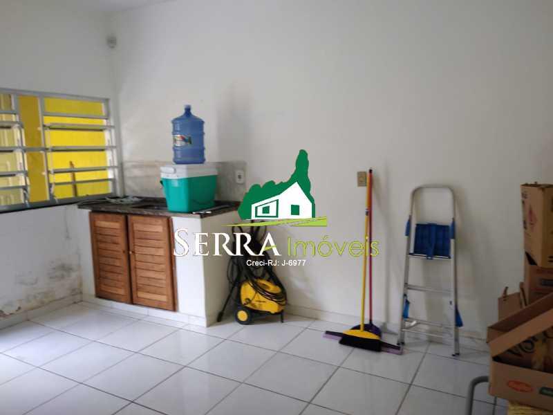 SERRA IMÓVEIS - Casa 3 quartos à venda Parque Fleixal, Guapimirim - R$ 650.000 - SICA30037 - 20